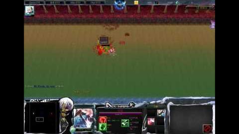 ACG Arena Okita tricks