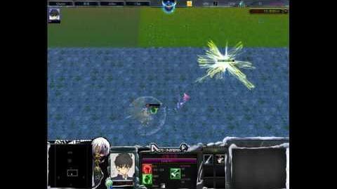 ACG Arena Shiki tricks