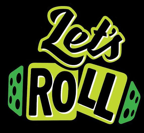 Let's Roll | AchievementHunter Wiki | FANDOM powered by Wikia