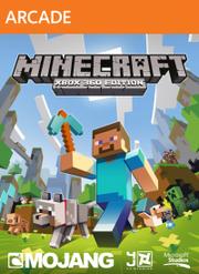 Minecraftarcade