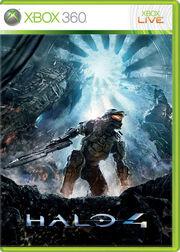 Halo4box