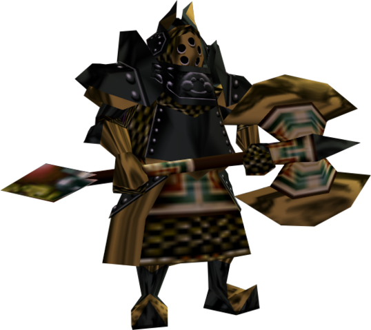 File:Majora's Mask Iron Knuckle.png