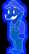 Blue Spirit WeeGee