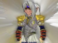 Fierce Deity Link nukem