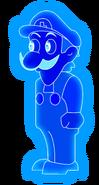 Blue Spirit WeeGee-0