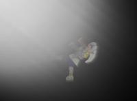 Fierce Deity Link nukem attacks