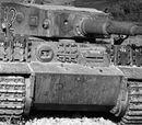 """Pz VI """"Тигр I"""" Ausf E"""