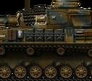 PzKpfw IV Ausf.F1