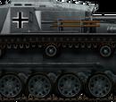 StuG III Ausf. B