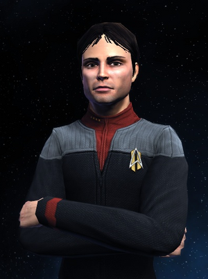 Pat SRR-Uniform