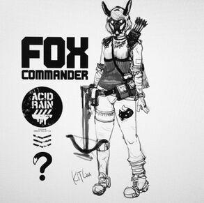 Fox Commander