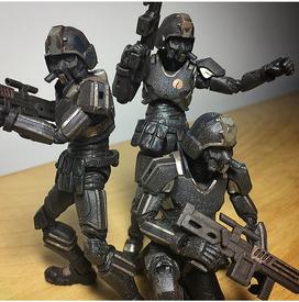 Omanga Trooper