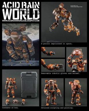 Space Prisoner 3