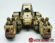 Medi Evac Speeder