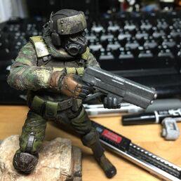 Marine Infantry 2