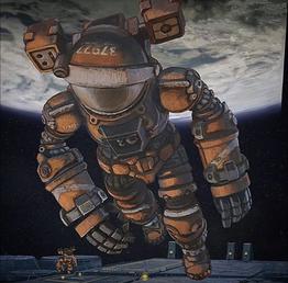 Space Prisoner 2