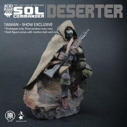 Deserter 2