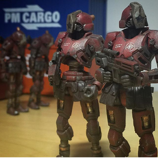 Puppet Container Guard