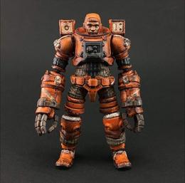 Space Prisoner 1