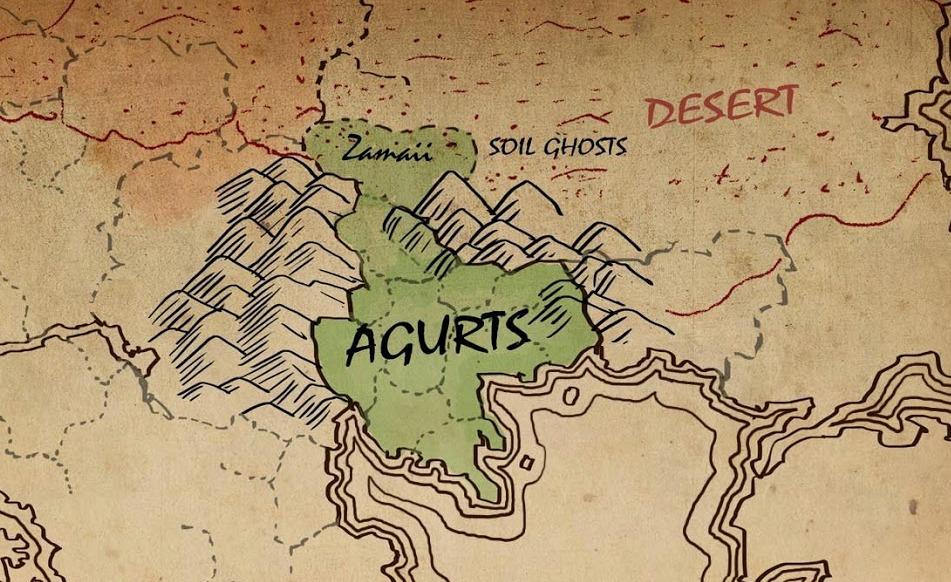 Agurts | Acid Rain World Wiki | FANDOM powered by Wikia