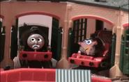 Thomas vs. Ferb 3