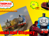 Thomas and Stepney (T'AWS&A Version)