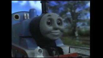Thomas And The Magic Railroad (T'AWS&A Version) VHS Trailer