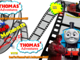 The Top 10 Best Moments from Episodes 12-27 of Thomas' Adventures with SamTheThomasFan1 & Ackleyattack4427