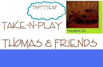 TNPTTTE&F Logo