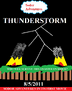 Thunderstorm Movie Poster