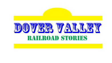 Dover Valley Railroad Stories Logo 2