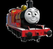 Trainboy55 CGI promo