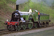 GNR-No 1 1982-001