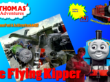 The Flying Kipper (T'AWS&A Version)
