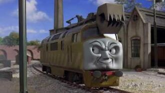 Thomas And The Magic Railroad (T'AWS&A) Version Official Trailer 1