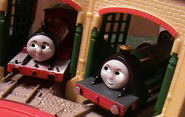 New Friends for Percy 4