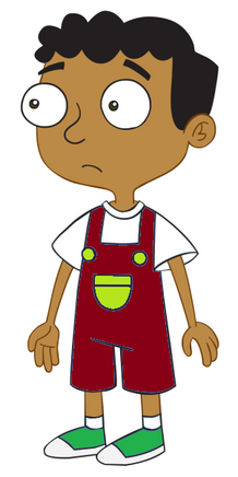 Baljeet (Original Form)