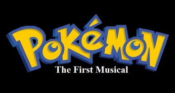 Pokemon, The First Musical