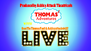 T'AWS&A LIVE! Banner 2