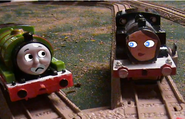 New Friends for Percy 6