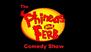 P&FCS Logo