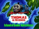 Thomas & Friends: Island of Sodor Adventures