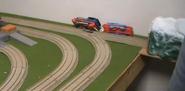 Thomas vs. Ferb 8