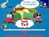 TOMY T&F