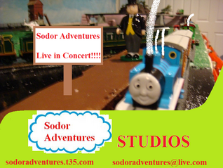 Sodoradventures Production logo 2