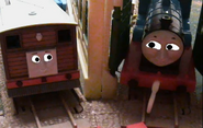 New Friends for Percy 3