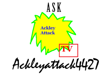 Ask Ackley