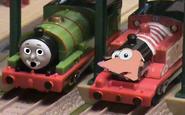 Thomas vs. Ferb 6