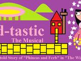 Odd-tastic: The Musical