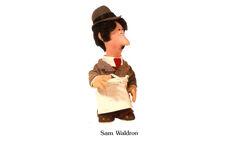 Samwaldron
